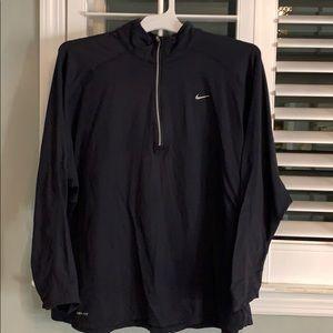 Nike Dri-fit long sleeve workout shirt